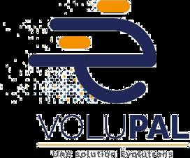 Volupal logo
