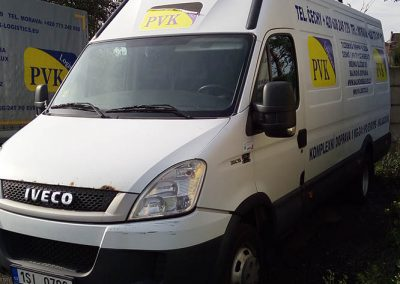 Iveco Daily S35