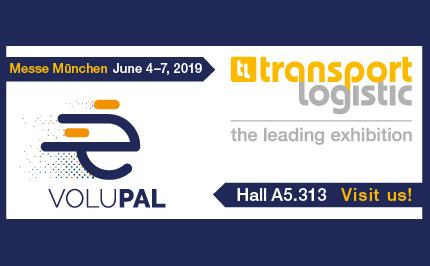 Veletrh TRANSPORT LOGISTIC Mnichov 2019